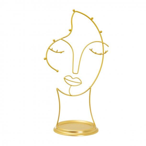 Maya Smykkeholder