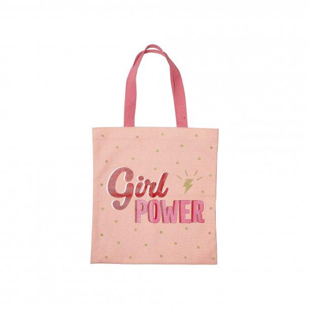 Girl Power Taske