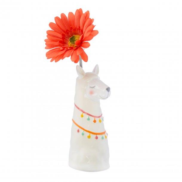 Lama Vase